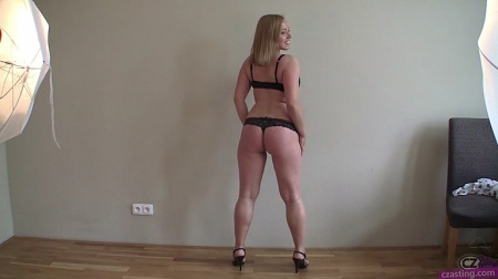 Casting, guy fucking fat ass mom and swallow sperm