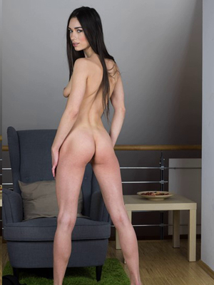 Teenage sex on the beech