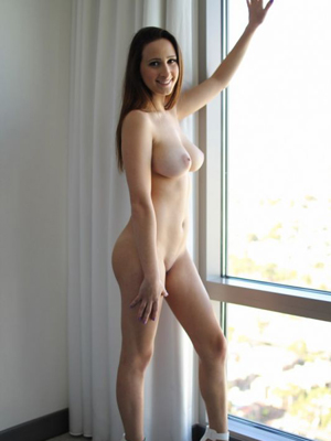 Wife at nude