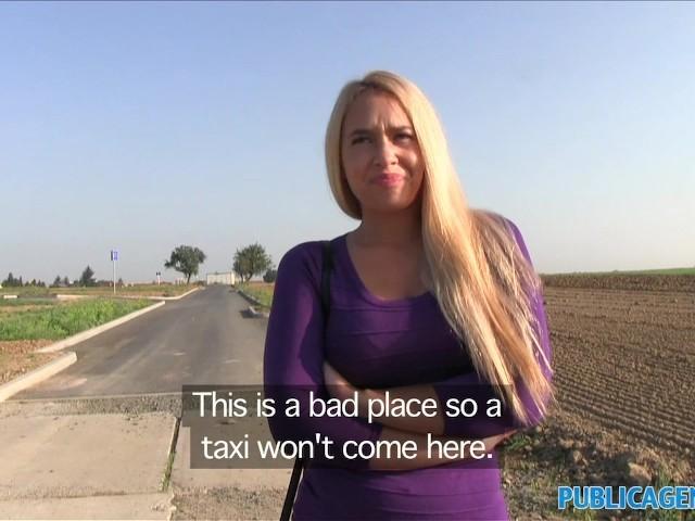 MMV Films Blonde German Milf loves good sex