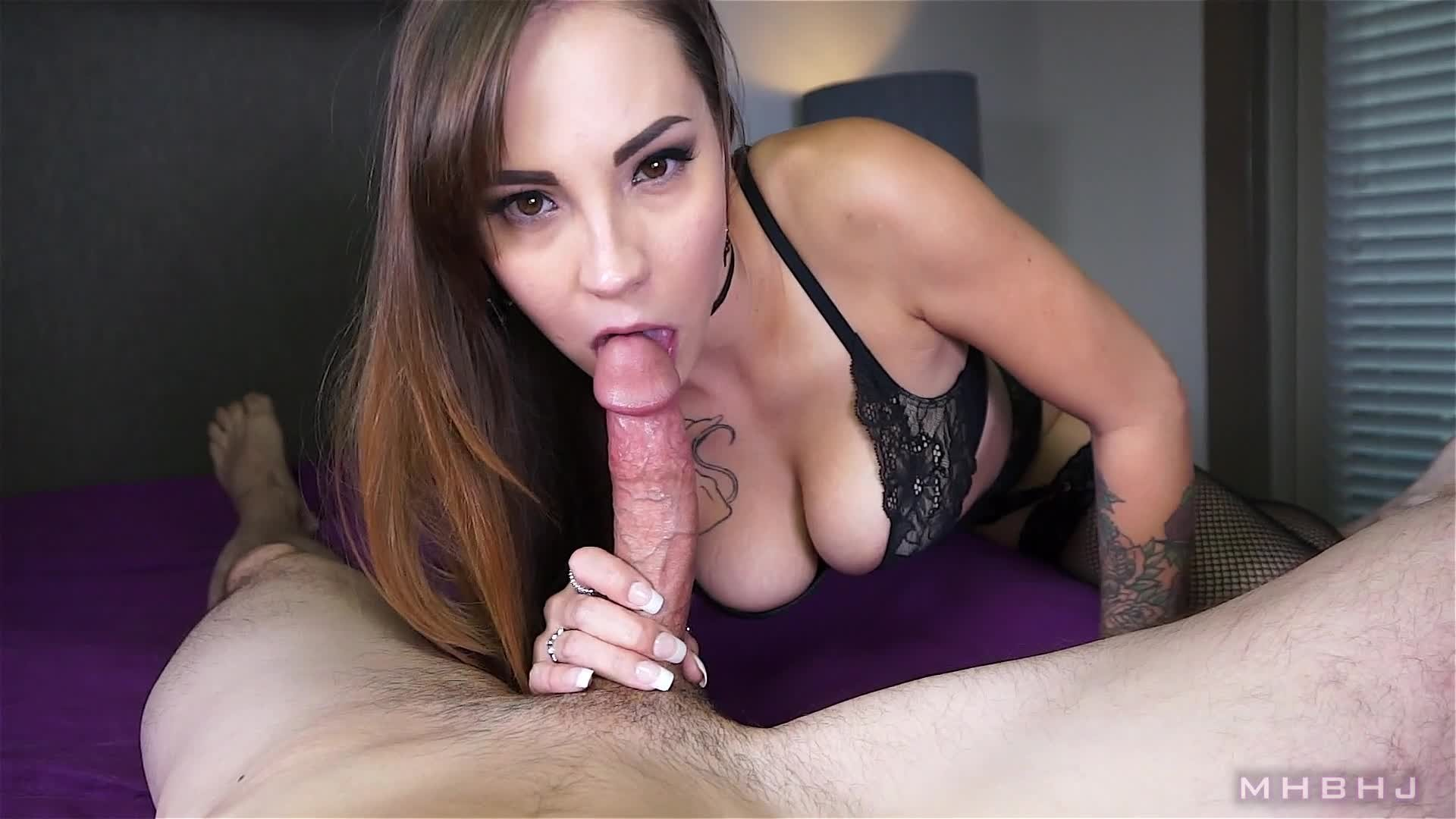 Awesome Blowjob Oral Creampie By Sasha Foxxx  Free Best -9454