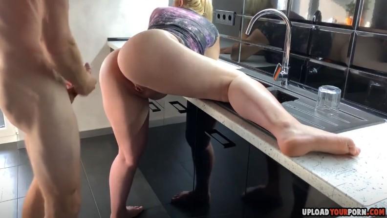 Ass licking amateur mature real porn homemade